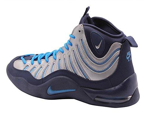 Nike Gradeschool Air Bakin Blue 316759-400 4y