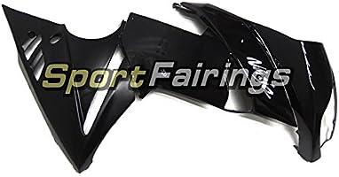 Front Nose Cowl Upper FAIRING For Kawasaki Ninja 650 ER-6F 2012-2015 Matte Black
