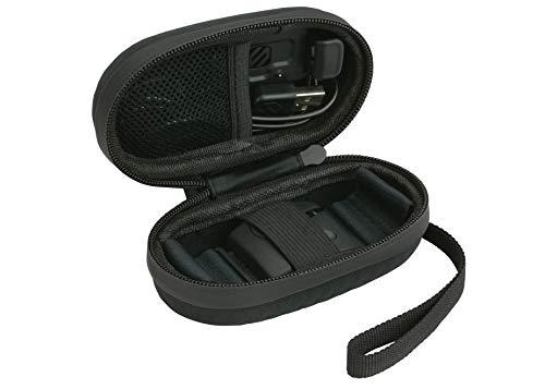 Scosche Rhythm Zipper Case | Hard Case for Rhythm+ and Rhythm 24 (Black) by Scosche (Image #9)