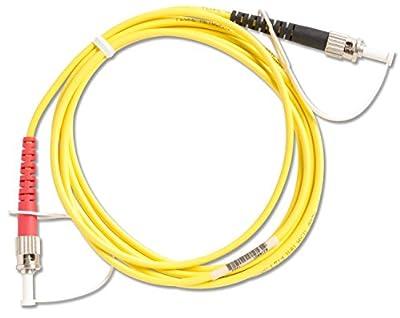 Fluke Singlemode Test Reference Cord for Testing FC Terminated Fibers