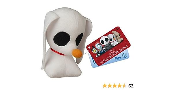 The Nightmare Before Christmas Pajama Jack Mopeez Plush Toy