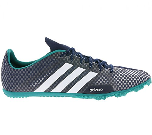 Adidas Adizero Ambition 3 Running Spikes - SS16 Blue outlet visit new outlet brand new unisex 7Dgue5twI