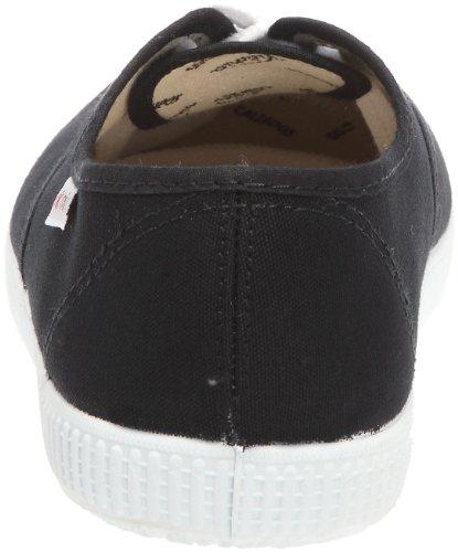 Lona Sneaker Unisex Inglesa Victoria nero Adulto RPq0nx