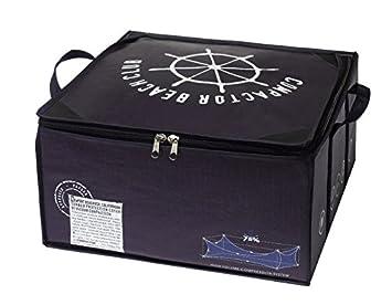 Compactor - Bolsa de Almacenamiento al vacío (50 x 50 x 25 ...