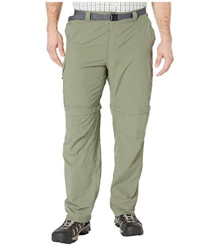 Columbia Men's Silver Ridge Convertible Pant, Cypress, 54x30