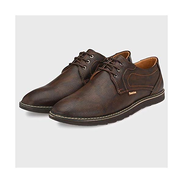 Centrino Men's Formal Shoes