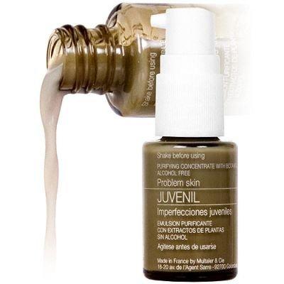 Yonka JUVENIL - purifiant concentré pour peaux à problèmes (0,5 oz)