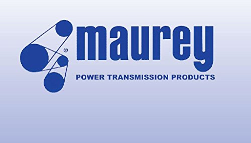 4C20.0 E QD SHEAVE MAUREY FACTORY NEW! by MAUREY Power Transmission Products