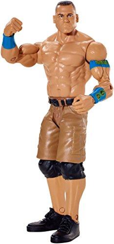 WWE Basic John Cena #1 Figure by WWE