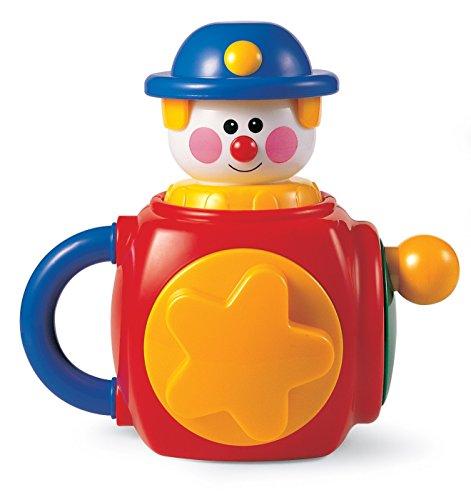 Tolo Toys Musical Jack Box product image