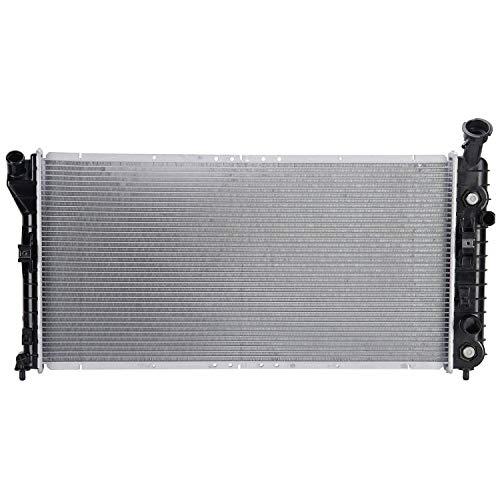 2003 chevy impala radiator - 6