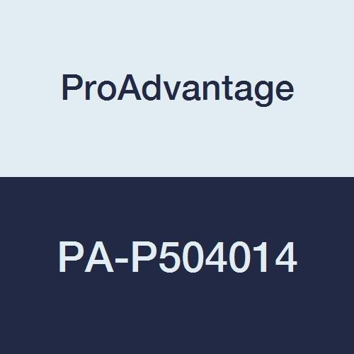 Pro Advantage PA-P504014 Cold Pack, Urethane, Standard, 11'' x 14'', Black