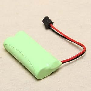 ATC BATT-6010 BATT6010 Cordless Phone Battery for AT&T,Uniden and Radio Shack