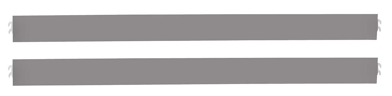 Westwood Design Meadowdale Conversion Bed Rails, Cloud