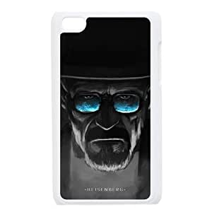 C-EUR Customized Phone Case Of Breaking bad For Ipod Touch 4 by icecream design