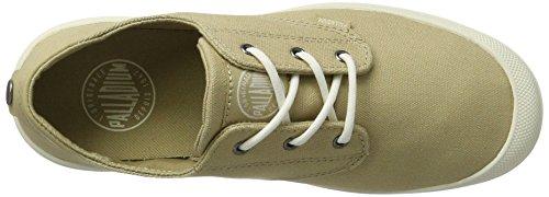 Palladium Dame Voyage Sneaker Beige (sahara / Marshmallow) WdoRDd