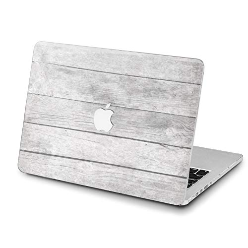 Lex Altern MacBook Pro 15 inch White Case 2018 Air 13 11 12 Loft Craft Mac 2017 Retina Gentle A1990 A1707 Cover Grey Bright Hard Apple Professional 2016 Laptop Protective A1708 Print 2015 Women Art