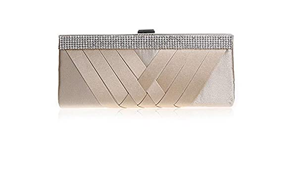 Purse Women Messenger Bag Lace Day Clutch Wedding Party Dinner Clutches bag