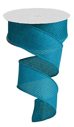 - EXPRESSIONS Solid Wired Edge Ribbon (1.5