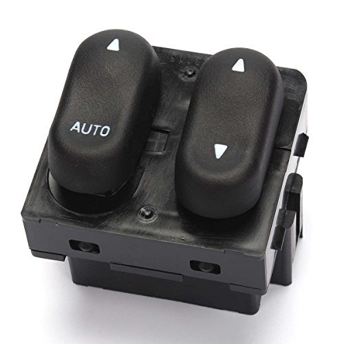 Master Driver Power Window Switch for 1999-2002 Ford F150, 1999 F250 F350 99-02 XL3Z14529AA, Model: , Outdoor&Repair Store
