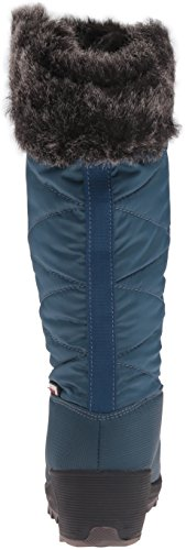 Teal Pinot Snow Boot Kamik Women's Blue xwIUnPpYq