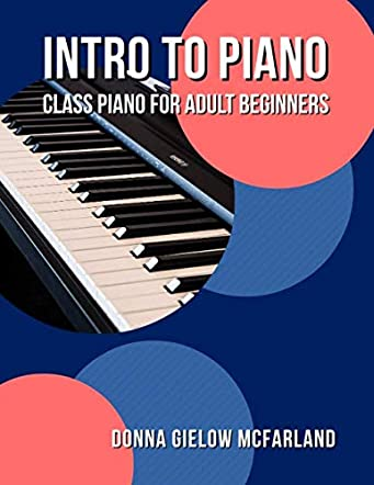Intro to Piano