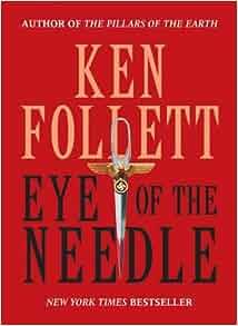Eye of the needle book flipkart