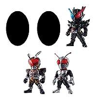 CONVERGE KAMEN RIDER 18 (10個入) 食玩・ガム (仮面ライダーシリーズ)
