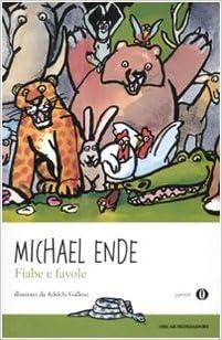 Fiabe e favole - Michael Ende
