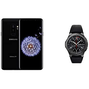 Amazon.com: Samsung Galaxy S9+ Unlocked Smartphone ...