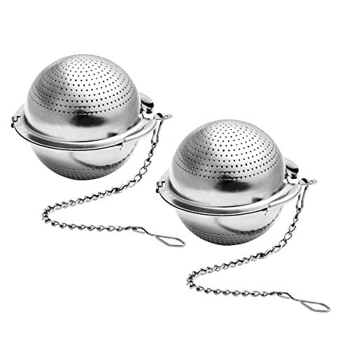 BESTONZON Strainer Ultra Stainless Infuser product image