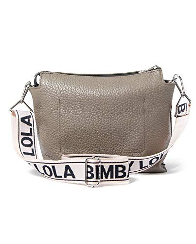 Bimba Femme large Leather y bag crossbody Lola 182BBGG2H WzCRU