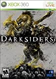 New Thq Darksiders Action/Adventure Video Game Xbox 360 Platform Character Progression Epic Quest