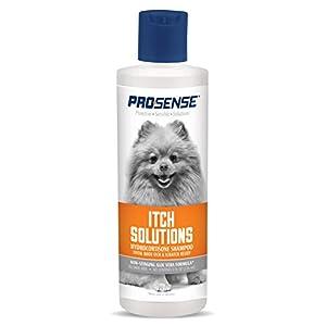 Pro-Sense Itch Relief Hydrocortisone Shampoo, 8-Ounce - P-82693 8