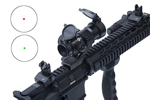 The 8 best red dot scopes for rifles