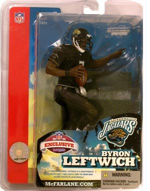McFarlane Toys NFL Sports Picks Super Bowl XXXIX 39 Exclusive Action Figure B... Super Bowl Toy