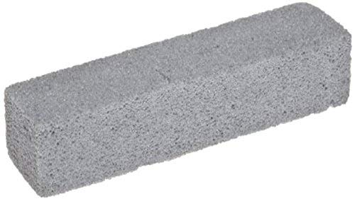 Elevate Essentials Pumice Stone Scouring Stick (8パック) 24 グレー PP-24 B07BQF88PY  24