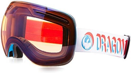 Dragon Alliance X1S Ski Goggles