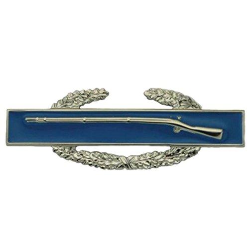 Army Combat Infantry Badge Auto Emblem - 4