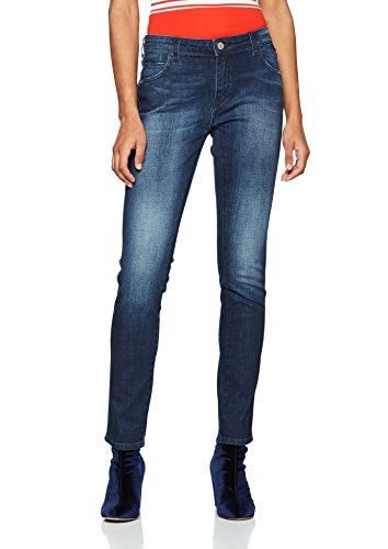7 Slim Donna Katewin Jeans Blu Blue dark Replay xcqPHpwfSP
