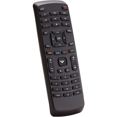 vizio universal remote xru110 - 3