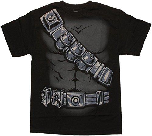GI Joe Snake Eyes Costume T-Shirt-