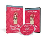 Church of the Small Things Study Guide with DVD: Making a Difference Right Where You Are