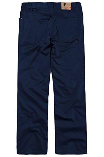 JP 1880 Homme Grandes tailles Pantalon Nanotherm bleu marine 56 702539 70-56