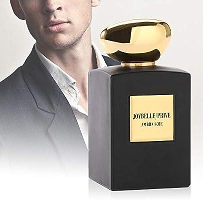 Perfume, Aroma de madera Natural Colonia Toilette Spray 100ml, Acción de Gracias o Regalo de Navidad para Hombres y Mujeres(#1): Amazon.es: Belleza
