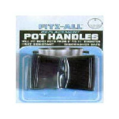 Fox Run Craftsmen 782 Replacement Side Handles, For Stew Pots/Dutch Oven, 2-Pk.