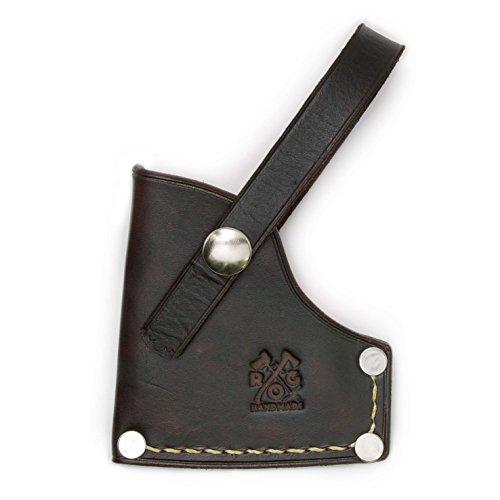 Axe Sheath / Mask / Cover for Gransfors Bruk Splitting Hatchet by Review Outdoor Gear