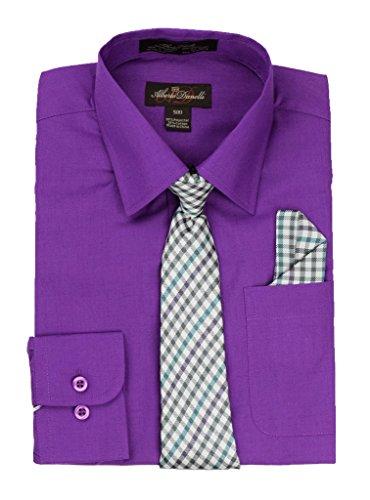 14 14 5 dress shirts - 6