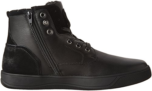 Madden Boot WILLINGF Steve Men's Black Ankle BgTFq
