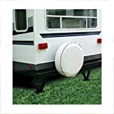 Camco 45355 Rv Spare Tire Cover - 28 by Camco